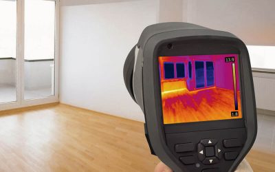 4 Ways to Use Thermal Imaging in Home Inspections
